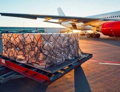 حمل بار هوایی فریت | Air Freight Services
