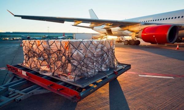 حمل فریت بار هوایی | Air Freight Service