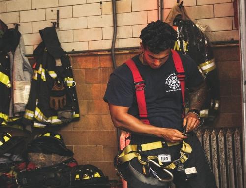 صنایع آتشنشانی و اطفاء حریق